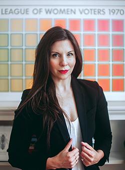 Courtney Chenette