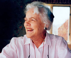 "Eleanor D. ""Siddy"" Wilson"