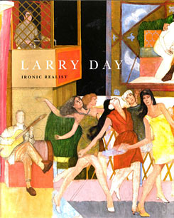 Larry Day: Ironic Realist