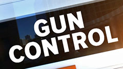 President Gray Joins Other College Leaders in Calling for Tougher Gun Control Laws