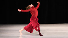 Hollins M.F.A. in Dance to Partner with The Forsythe Company, Frankfurt University of Music and Performing Arts