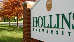 Hollins to Take Part in Va. Private College Week, July 24-29