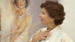 """Alumna, Renowned Portrait Artist Is Featured in """"Covert Autobiography"""""""