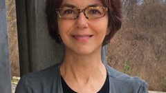 Hollins Author Is Finalist for Library of Va. Literary Award