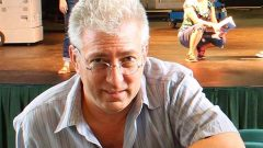 Playwright's Lab Director Earns Kennedy Center Theatre Festival Honor