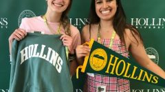 Save Money, Find the Right Fit: Visit Hollins During Va. Private College Week