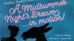 "Hollins Theatre's ""A Midsummer Night's Dream"" Brings Immersive Experience to Shakespeare's Crowd-Pleaser, Nov. 28 – Dec. 1"