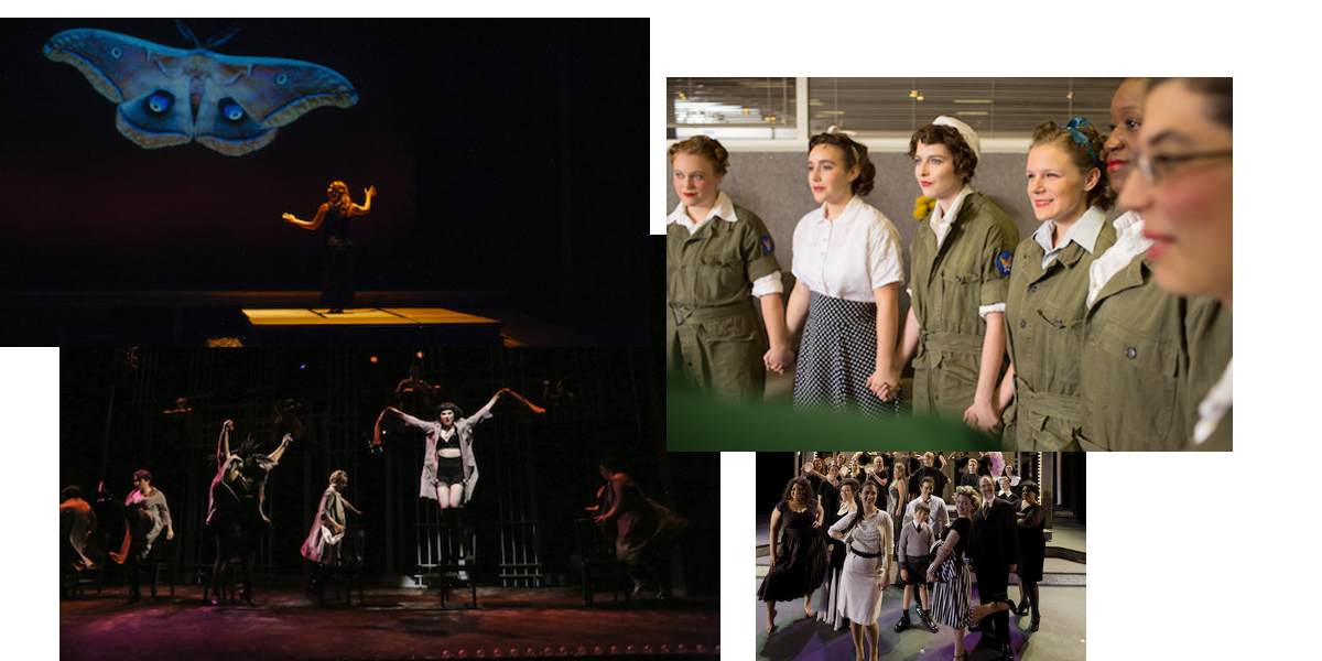 Image for theatre department