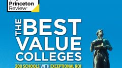 "Princeton Review Touts Hollins as a ""Best Value College"""