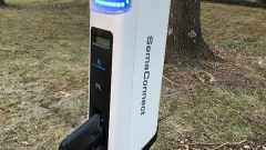 New Charging Station to Serve Campus Community