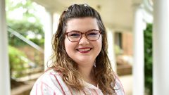 Discovering Her Passion at Hollins, Mary Daley '19 Heads To Grad School At Vanderbilt