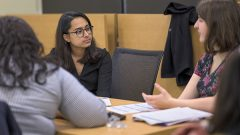 Workshops Focus on the Power of Merging Entrepreneurship with the Liberal Arts