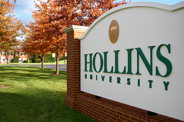 Hollins Makes Test-Optional Admission Policy Permanent