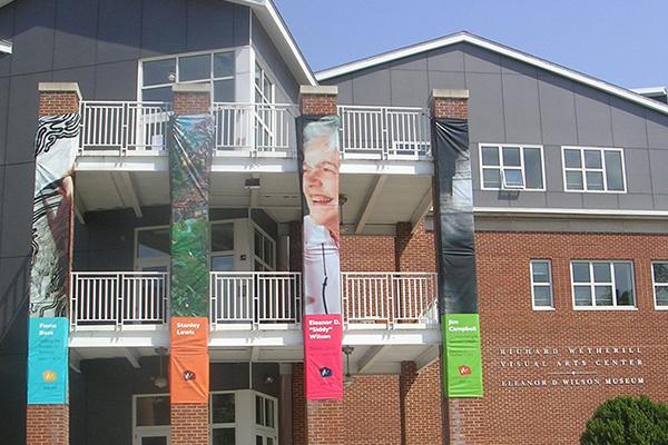 Wetherill Visual Arts Center