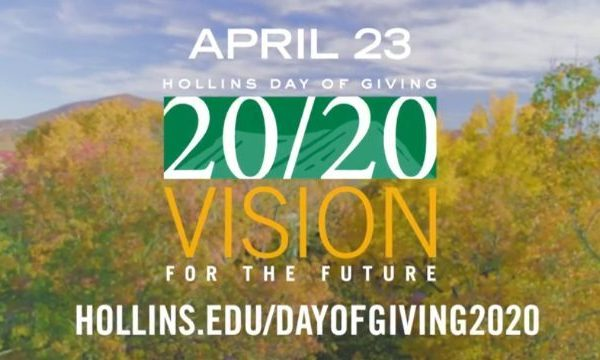 20/20 vision for the future