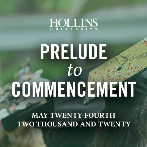 Prelude to Commencement