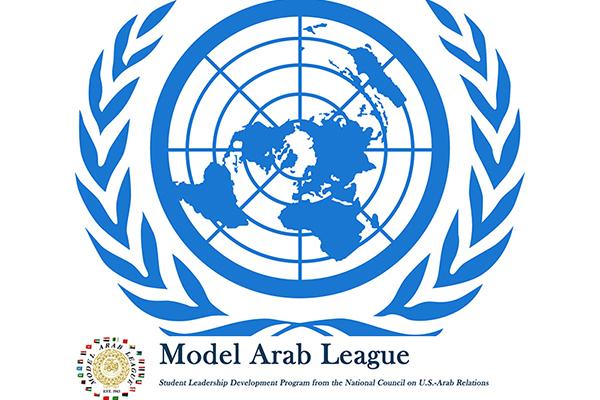 Model UN/Model Arab League