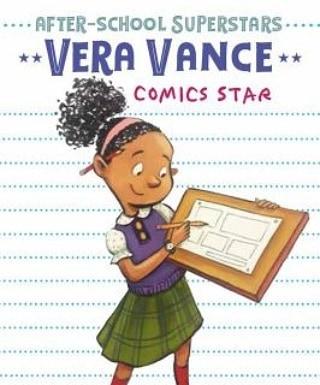 Vera Vance