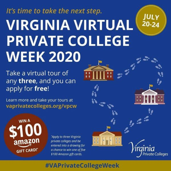Virginia Private College Week