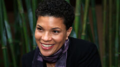 """President Hinton Joins in Dialogue With Michelle Alexander, Bestselling Author Of """"The New Jim Crow"""""""