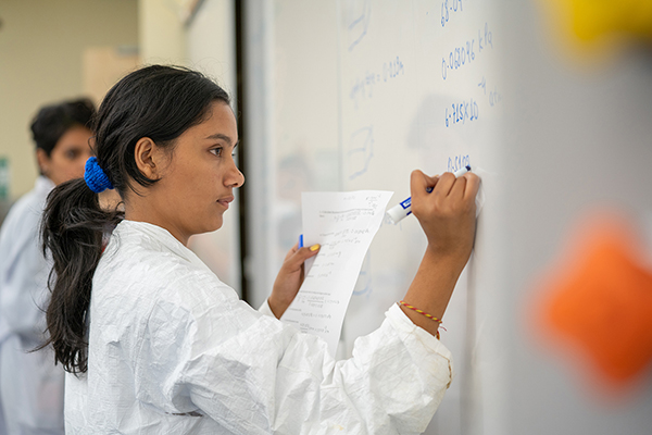 Partnerships with Health Science, Engineering