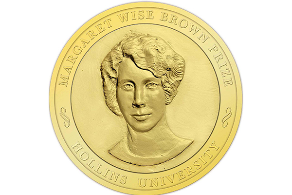 Margaret Wise Brown medal