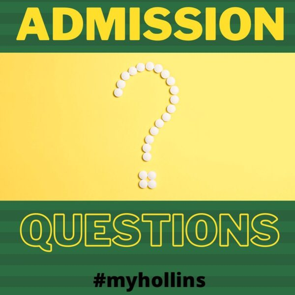 Ask Admission