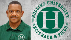 Sullivan Promoted to Full-Time XC/Track & Field Coach
