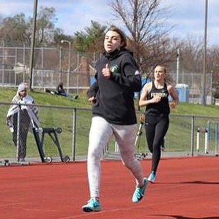 Track and Field event