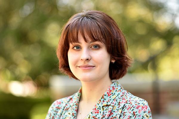 Aysia Brenner '21