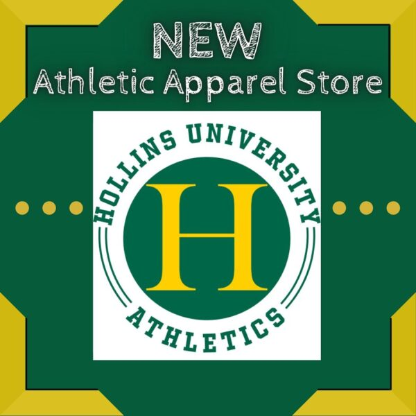 New athletic apparel
