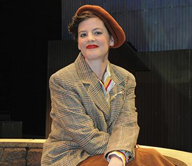 Susanna Young