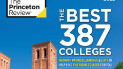 """Hollins Among The Princeton Review's """"Best 387 Colleges"""" for 2022"""